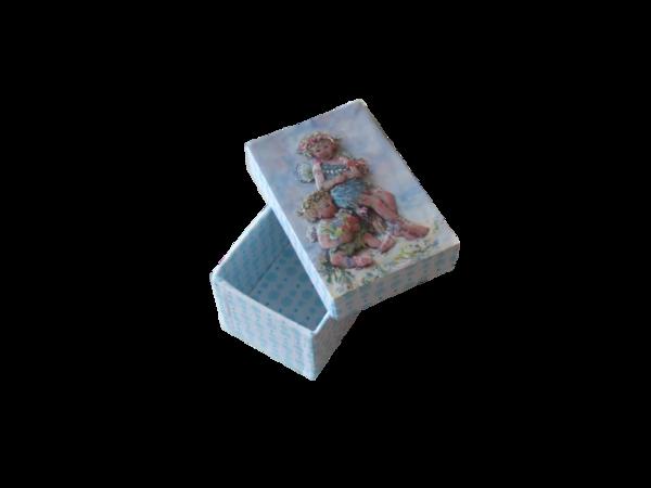 Boite en tissu centerblog for Boite en tissu